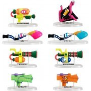 Splatoon Weapon Collection 2 (Set of 8 pieces) (Japan)