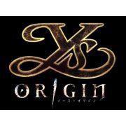 Ys Origin (Multi Language) (Asia)
