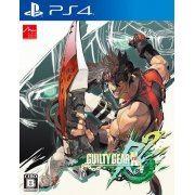 Guilty Gear Xrd: Rev 2 (Japan)