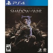 Middle-earth: Shadow of War (US)