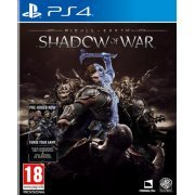 Middle-earth: Shadow of War (Europe)