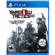Shadow Tactics: Blades of the Shogun (US)