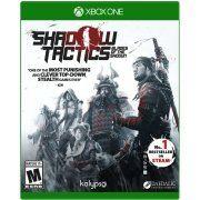 Shadow Tactics: Blades of the Shogun (US)