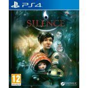 Silence (Europe)