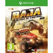 Baja: Edge of Control HD (Europe)