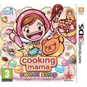 Cooking Mama: Sweet Shop (Europe)