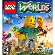 LEGO Worlds (Steam) steam (Region Free)