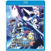 Phantasy Star Online 2: The Animation (US)