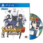 Summon Night 6: Lost Borders [Amu Edition] (US)