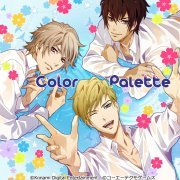 Color Palette [Limited Edition] (Japan)