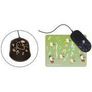 Final Fantasy XIV Glowing Mouse & Mouse Pad (B) (Japan)