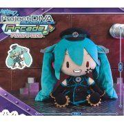 Hatsune Miku -Project Diva- Arcade Future Tone Mega Jumbo Fuwa Fuwa Nuigurumi: Hatsune Miku Wagamama Koubachou (Japan)