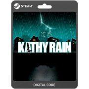 Kathy Rain steam digital (Region Free)