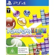 Puyo Puyo Tetris (Australia)