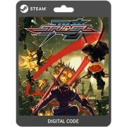 Strider  steam (Region Free)