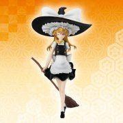 Touhou Project Premium Figure: Kirisame Marisa (Japan)