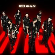 Inter (Tonight / Kimi No Iru Sekai / Seven Wishes) (Japan)