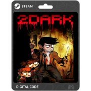 2Dark  steam digital (Region Free)