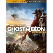 Tom Clancy's Ghost Recon: Wildlands Deluxe Edition [DLC] (Steam) steam (Europe)