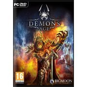 Demons Age (DVD-ROM) (Europe)