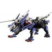 Hexa Gear 1/24 Scale Model Kit: Rayblade Impulse (Japan)