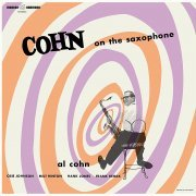 Cohn On The Saxophone (US)