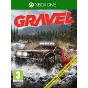 Gravel (Europe)