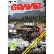 Gravel (DVD-ROM) (Europe)