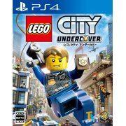 Lego City Undercover (Japan)
