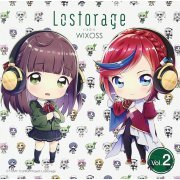 Lostorage Radio Wixoss Vol.2 [CD+CD-ROM] (Japan)