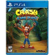 Crash Bandicoot N. Sane Trilogy (English & Japanese Subs) (Asia)