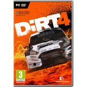 DiRT 4 (Steam) steamdigital (Region Free)