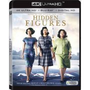 Hidden Figures [4K Ultra HD Blu-ray] (US)