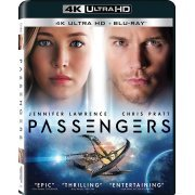 Passengers [4K Ultra HD Blu-ray] (US)