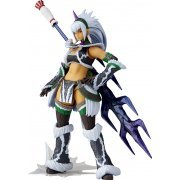 Vulcanlog 021 MonHunRevo Hunter: Female Swordsman Kirin U Series (Japan)
