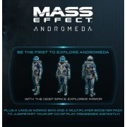 Mass Effect: Andromeda - Deep Space Pack [DLC] (Origin) origindigital (Region Free)
