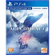 Ace Combat 7: Skies Unknown (Chinese Subs) (Asia)
