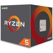 AMD Ryzen 5 1400, 4x 3.20GHz, Tray