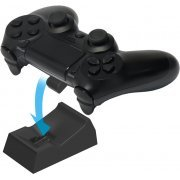 Charging Stand for Dualshock 4 (Black) (Japan)