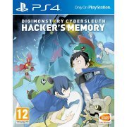 Digimon Story: Cyber Sleuth - Hacker's Memory (Europe)