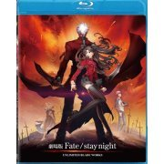 Fate/stay night: Unlimited Blade Works (Hong Kong)