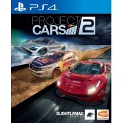 Project Cars 2 (English) (Asia)