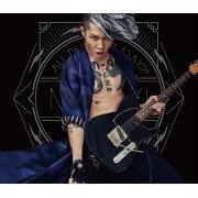 Miyavi All Time Best Day 2 [2CD+DVD Limited Edition] (Japan)