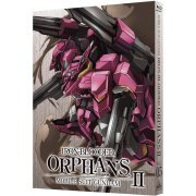 Mobile Suit Gundam: Iron-Blooded Orphans 2 Vol.5 [Limited Edition] (Japan)