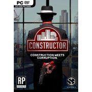 Constructor HD (Steam) steamdigital (Region Free)