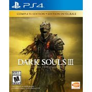 Dark Souls III: The Fire Fades Edition (US)