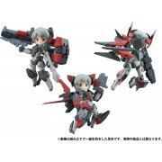 Desktop Army Y-021d Millenia Series Beta Platoon (Set of 3 pieces) (Japan)
