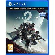 Destiny 2 (Europe)