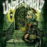 Underworld [SHM-CD+Blu-ray+DVD Limited Edition] (Japan)