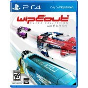 Wipeout: Omega Collection (US)